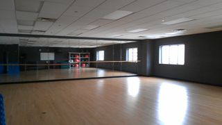 Oakbrook Terrace Park District Fitness Ctr Workout room