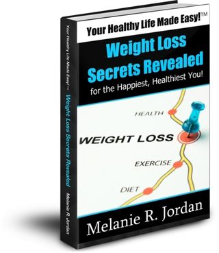 Weight Loss Secrets Revealed Book